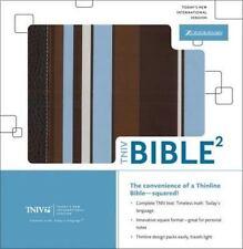 TNIV Bible' Zondervan Leather Bound