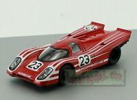 1/43 Scale 1970 PORSCHE 917K #23 Winner 24 Hrs Le Mans Assembly model /Gray box