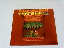 "BILLY VAUGHN*THAT'S LIFE* DLP-3788*1966 MONO*12""33 RPM LP* BIG BAND/POP*EX+"
