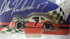 Matchbox Racing Super Stars Alan Kulwicki #7 Hooters Ford Thunderbird
