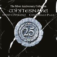 Whitesnake - 25 Year Anthology [New CD] Portugal - Import
