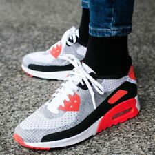 Nike Air Max 90 Ultra 2.0 Flyknit 'Infrared' UK 8 EUR 42.5 RARE!! LAST ONE!!