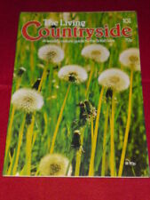 The Living Countryside Nature, Outdoor & Geography Magazines in English