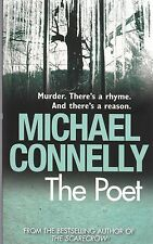 The Poet by Michael Connelly - New paperback Book