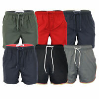 Mens Swimming Shorts Brave Soul Sparks Barren Mesh Beach Summer New