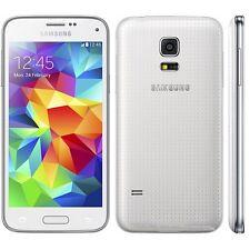 2 Pellicola OPACA per Samsung Galaxy S5 mini G800 Proteggi Salva + Panno LCD