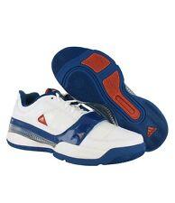 Adidas Ts Lightswitch Gilbert Agent Zero Shoes White blue Baskettball mens sz 13