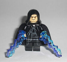 LEGO Star Wars - Imperator Palpatine (75185) - Figur Minifig Sith Emperor 75185