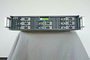 Thecus N8800Pro NAS Server 8 x LFF und 8 x 4 TB Festplatten, Factory Defaults