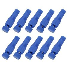 10 PACK OF POSI-TAP BLUE 16-18 Awg PTA1618 CONNECTORS BLUE WIRE TAP Durable  WT