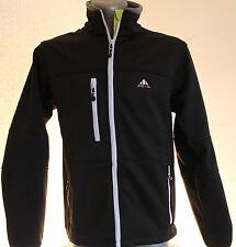 Women Jacket LIKKA AQUATEX coat. AirVent SWEDEN  Fleece  Black Size S M EUR. VGC