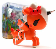 "Tokidoki MERMICORNO SERIES 1 MAREA 3"" Mini Vinyl Figure Unicorno Blind Box"