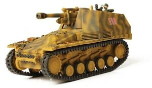 FORCES OF VALOR - GERMAN SELF-PROPELLED HOWITZER WESPE Hungary, 1945, 1:72 85096