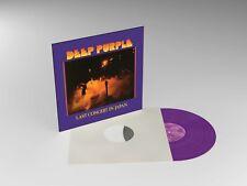 Deep Purple - Last Concert in Japan - New Limited Edition Purple Vinyl LP