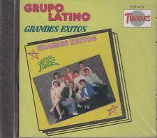 Grupo Latino Grandes Exitos CD Nuevo Sealed