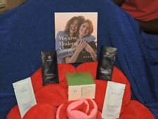 Monat Hair Transformation Masque with Rejuveniqe S -4.2 oz -New in Box!++Samples