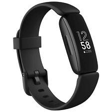Fitbit FB418BKBK Inspire 2 OLED Wristband Activity & Fitness Tracker Black/Black