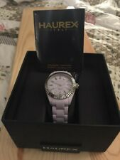 Haurex Ladies Watch PL360DLP