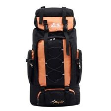 Outdoor Hiking Backpack 60L - Orange