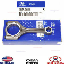 CONNECTING ROD 【GENUINE SONATA OPTIMA TUCSON SPORTAGE FORTE 2.4L ONLY 2351025250