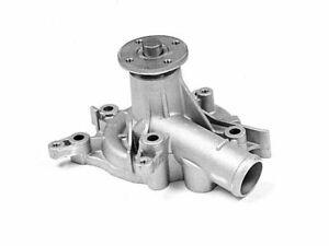 For 1987 Hyundai Stellar Water Pump 46798MK 2.0L 4 Cyl Engine Water Pump