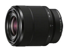 Sony FE Sel2870 E-mount 28-70mm Zoom Lens