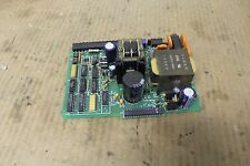 CONTREX PROCESSOR POWER SUPPLY CIRCUIT BOARD CARD 8100-0427 81000427 REV A