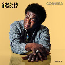 CHARLES BRADLEY - Changes LP - Vinyl Album - SEALED Record - Black Sabbath Cover