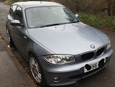 ** BMW 1 SERIES 120D SE 2.0L AUTOMATIC, 2006 - USED **