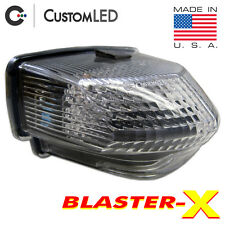CBR600RR Blaster-X Integrated Tail Light Programmable Ultra-Bright 600RR Honda