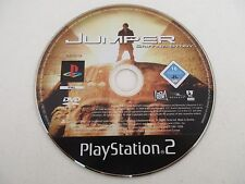 JUMPER GRIFFIN'S STORY - SONY PLAYSTATION 2 PS2 PAL Loose