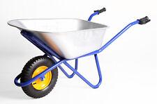 KELBERG Qualität Schubkarre 130l-250kg Gartenschubkarre Karre Bauschubkarre