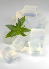 2 Lbs Clear Glycerin Melt & Pour Soap Base