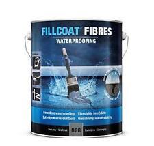 Rust-Oleum Fillcoat Fibres Dachbeschichtung mit Fasern wasserdicht Dachrinnen
