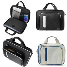 "VanGoddy Laptop Messenger Bag Carry Case for 13.3"" MacBook Air/Pro / Dell XPS 13"