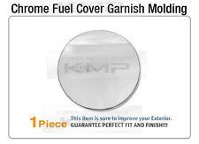 Chrome Fuel Door Cover Oil Cap Cover Trim B308 For RENAULT 2010-2016 Fluence