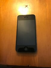Apple iPhone 4 - 8GB - Black (AT&T) A1332 (GSM)