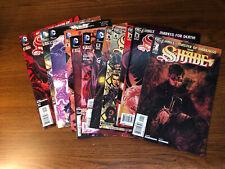 THE SHADE 1-12 complete DC Comics NM James Robinson Tony Harris Darwyn Cooke