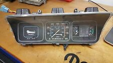 NOS OEM AMC Concord Spirit Eagle Instrument Cluster Odometer Speedometer Clock