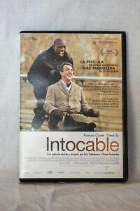 INTOCABLE (DVD) - idioma castellano, català y francés