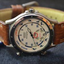 Seiko reloj hombre 8m32-8030 sxjn54f1 vintage cronometro