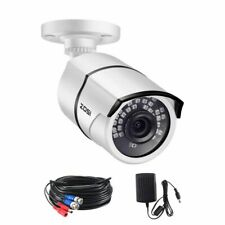 LEDs Night Vision Indoor Outdoor Home Security Cameras Bullet Video Camera Style