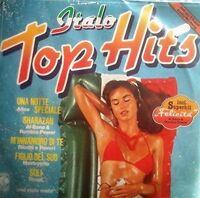 Italo Top Hits (1981/82) Al Bano & Romina Power, Alice, Ricchi e Poveri, .. [LP]