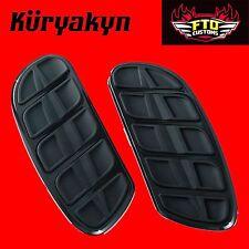 Kuryakyn Kinetic™ Floorboard Inserts for Harley Davidson Touring 4397