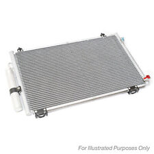 Fits Toyota Previa 2_TCR1 2.4 4WD Genuine Nissens Engine Cooling Radiator