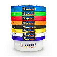 BUBBLEBAGDUDE Bubble bags 1 Gallon 8 Bag Set - Herbal Ice Essence Extractor Kit