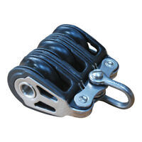 Tripple Rope Pulley Block, Holt Marine Sailing Pulley Block, High Performance