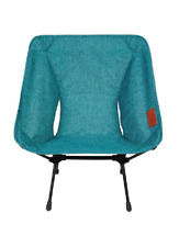 NEW Helinox Chair One Home Lagoon blue collapsable light patio travel chair