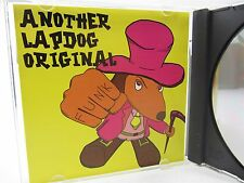 The Lapdogs - Another Lapdog Original - 1997 Funk, Ann Arbor MI  CD