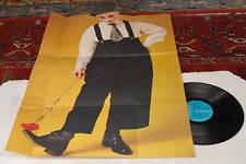 GABBRIELLA FERRI:LP-1°STAMPA 1973 POSTER COVER RARO